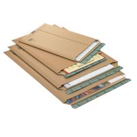 Versandtaschen aus Pappe