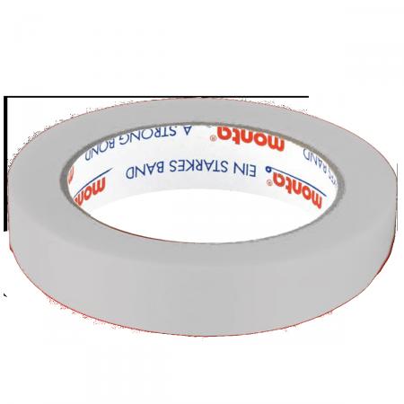 PVC-Klebeband monta film 250, 19 mm breit - weiß