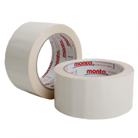 PVC-Klebeband 50 mm breit - weiß