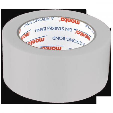 PVC-Klebeband monta Pack 283, 50 mm breit - weiß