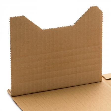 Versandverpackung ECO B2 braun