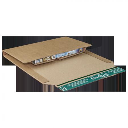 Versandverpackung PREMIUM A5 braun