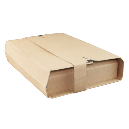 Versandverpackung PREMIUM B4 braun