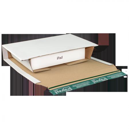 Versandverpackung PREMIUM A4 weiß