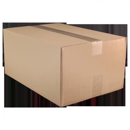 Progress Wellpapp-Faltkarton 427 x 304 x 200 mm