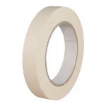 Kreppklebeband monta krepp 476, 19 mm breit