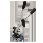 Spann- und Verschlussgerät für 12-13 mm Bandbreiten