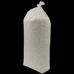 Recyclingsack aus LDPE-Folie für mittelschwere Abfälle