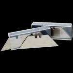 Ersatz-Trapezklingen für Cuttermesser