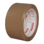 PP-Klebeband monta Pack 315, 50 mm breit - braun