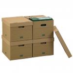 Archiv-Transport-Container PREMIUM braun