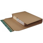 Versandverpackung ECO C4 braun