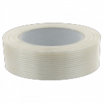 Filamentklebeband monta Pack 351, 25 mm breit - transparent