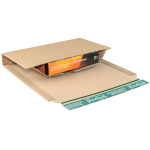 Versandverpackung PREMIUM B5 braun